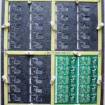 solderwave selecting adapter